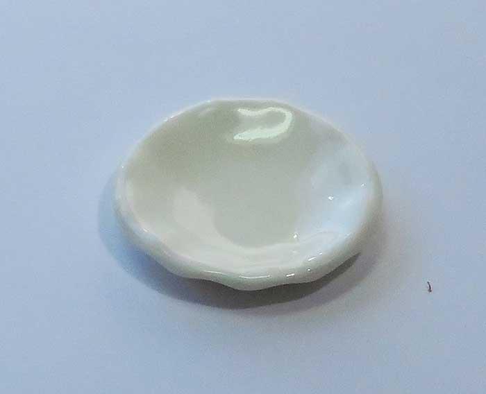 画像1: 洋深皿(中)