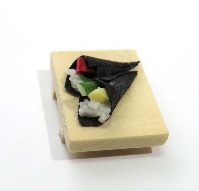 画像2: 手巻き寿司セット