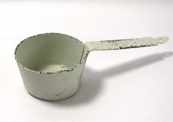 画像1: 片手鍋・アンティーク