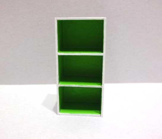 画像3: カラーボックスグリーン