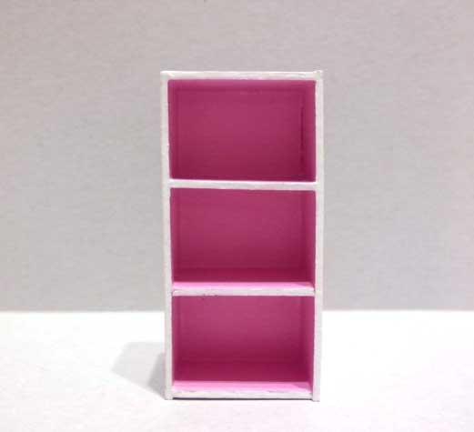 画像3: カラーボックスピンク