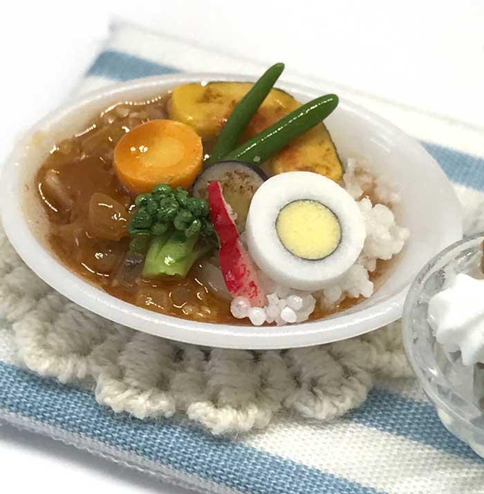 画像2: 夏野菜カレー