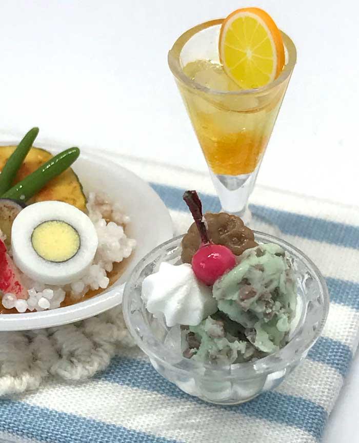 画像3: 夏野菜カレー