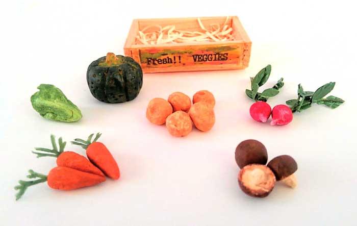 画像2: シェフの取り寄せ野菜