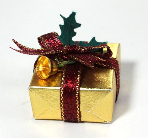 画像2 クリスマスプレゼントボックス