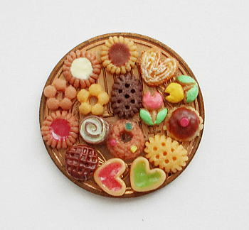 画像3: デコレーションクッキー16個セット
