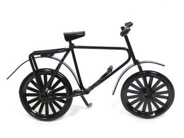 画像1: 自転車・黒