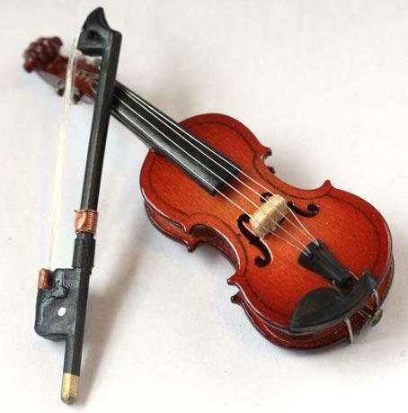 画像2: バイオリン小
