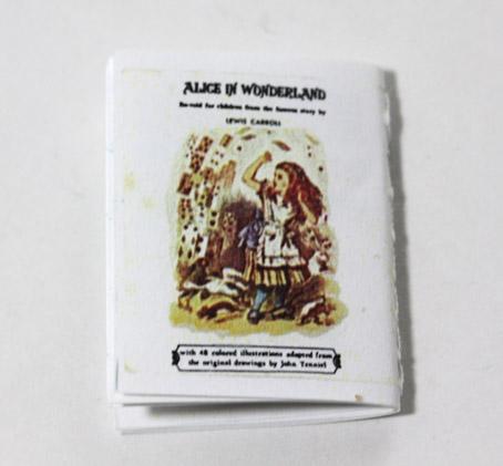 画像1: 絵本 「アリス・イン・ワンダーランド」