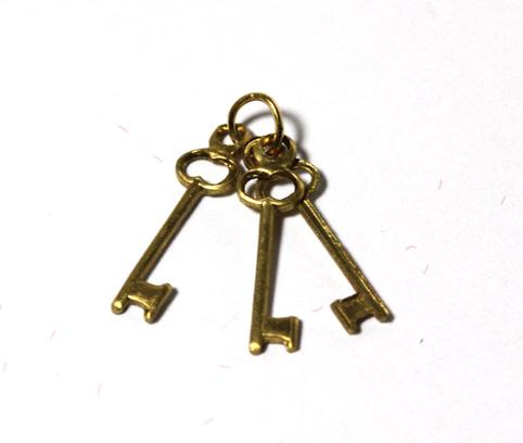 画像1: 鍵