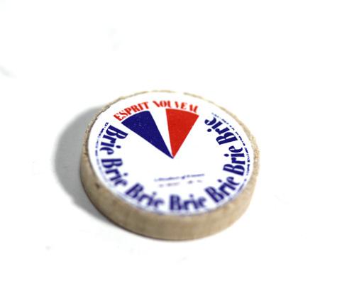 画像1: チーズパッケージ