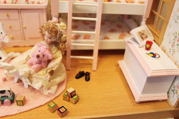画像5: おもちゃいっぱい!女の子のキッズルーム