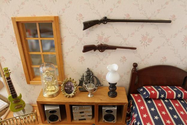 画像4: 多趣味なパパのお部屋