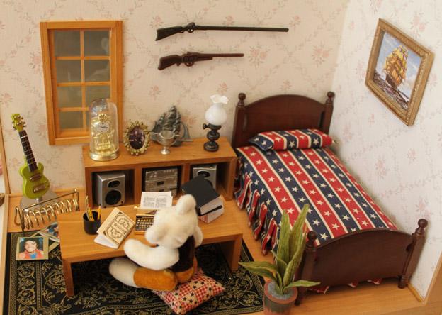 画像1: 多趣味なパパのお部屋