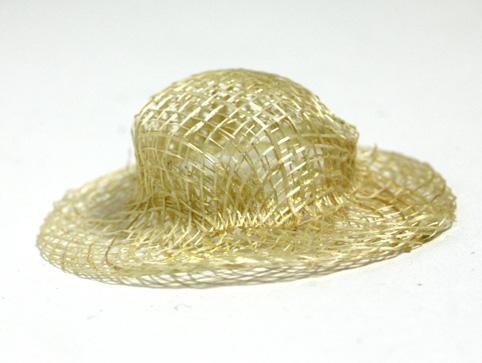 画像2: 編み帽子