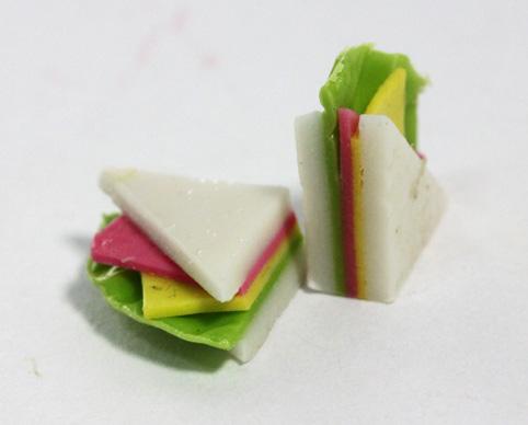 画像1: サンドイッチ・1個