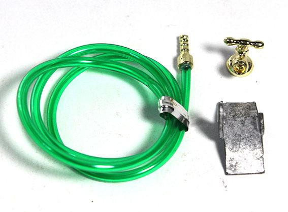 画像2: ホースと蛇口セット