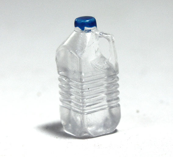 画像3: ウォーターボトル1本