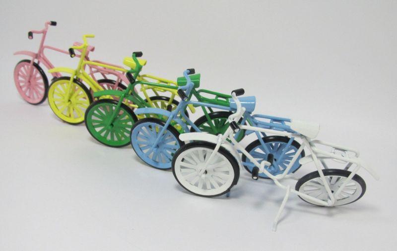 画像2: 自転車  カラー
