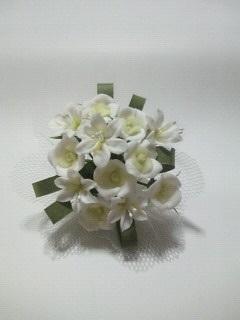 画像1: ブーケ用花束