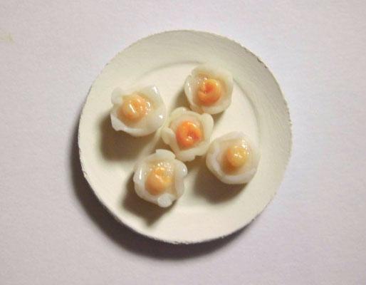 画像2: 海老シュウマイ皿