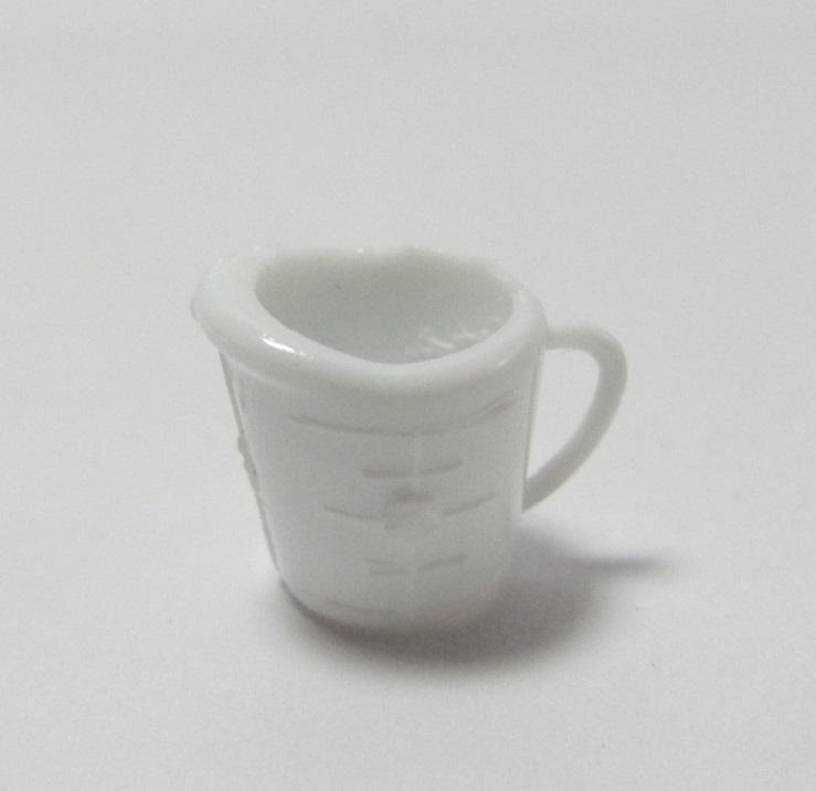画像2: メジャーカップ ホワイト
