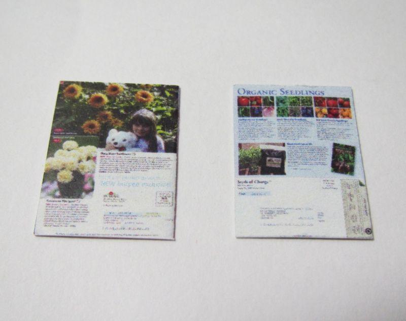 画像2: ガーデンカタログ