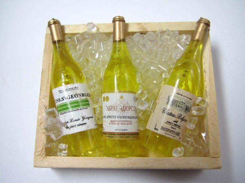 画像2: ワイン 氷入りBOX(白ワイン)