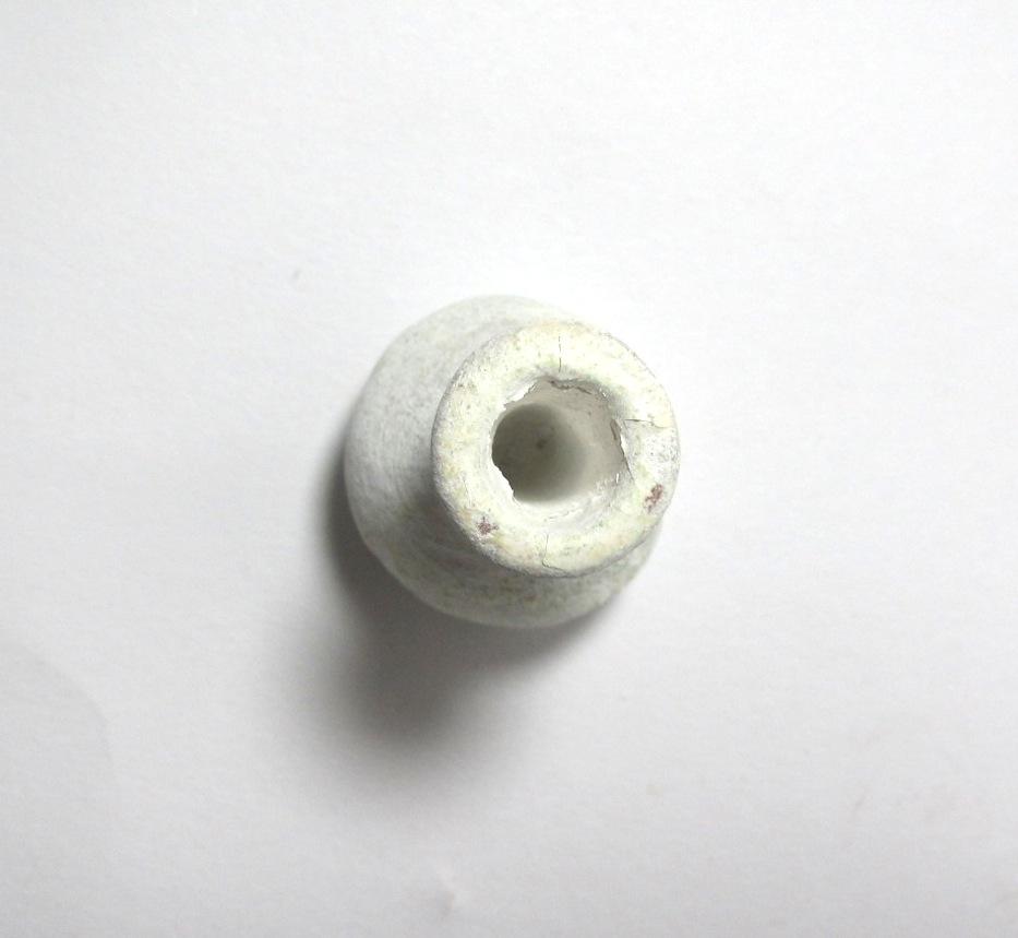 画像2: 壺 ホワイト