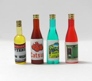 画像1: ボトル4本セット