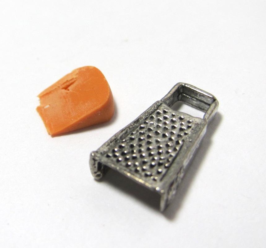 画像1: チーズグラインダー