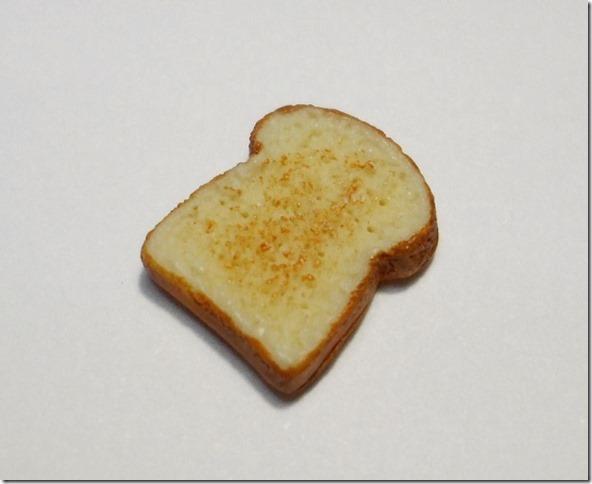 画像1: トースト(山型パン)