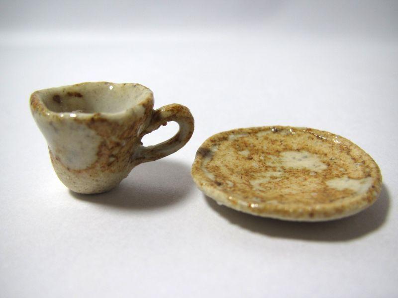 画像2: コーヒーカップ・ソーサー