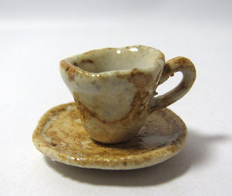 画像1: コーヒーカップ・ソーサー