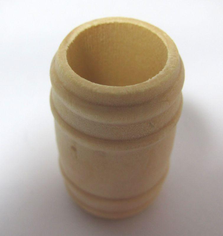画像2: 樽(小)