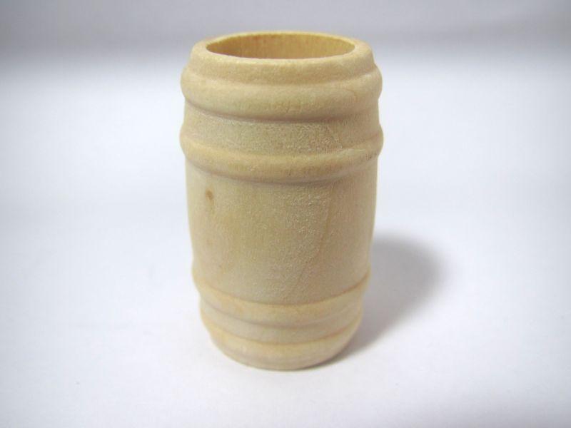 画像1: 樽(小)