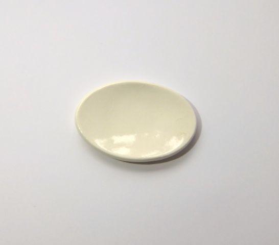 画像1: パーティ大楕円皿