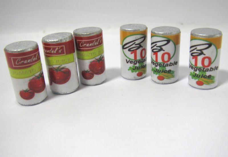 画像2: 野菜ジュース6缶セット