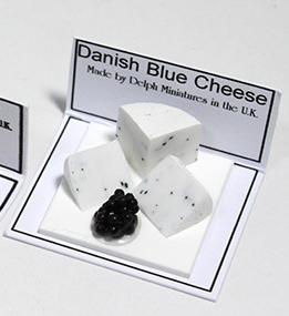 画像1: ブルーチーズ