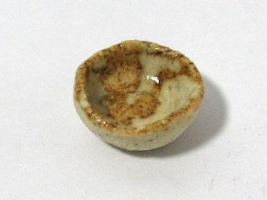 画像1: 丸小皿