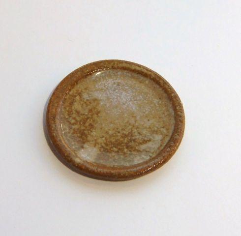 画像1: 丸和皿