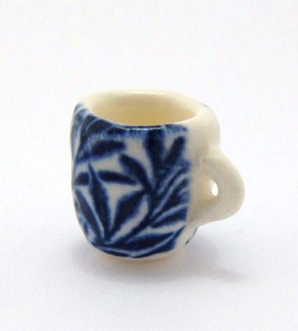 画像1: マグカップ・草柳