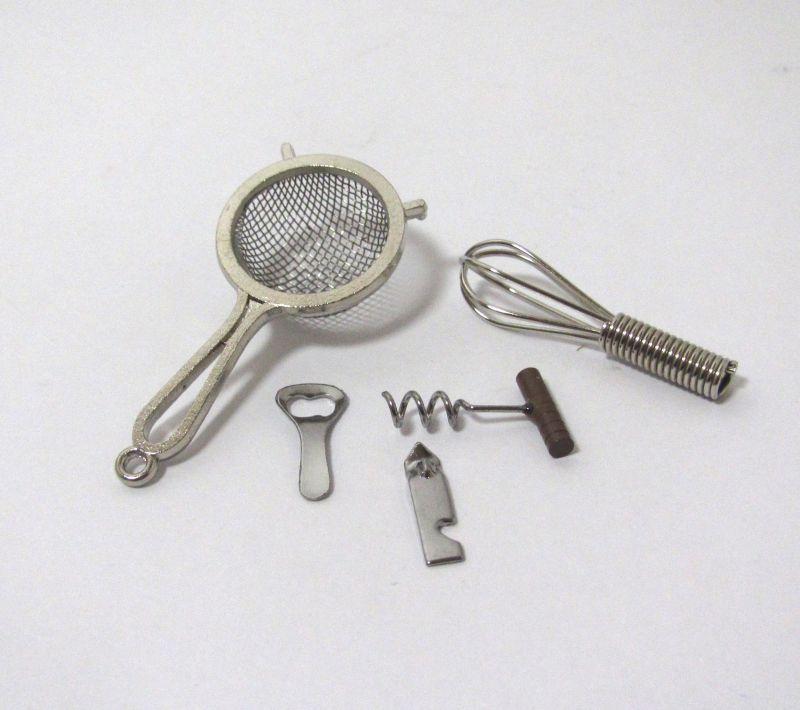 画像1: 調理器具セット