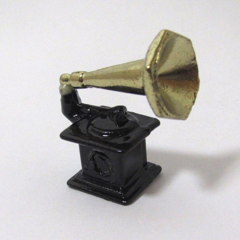 画像1: 蓄音機