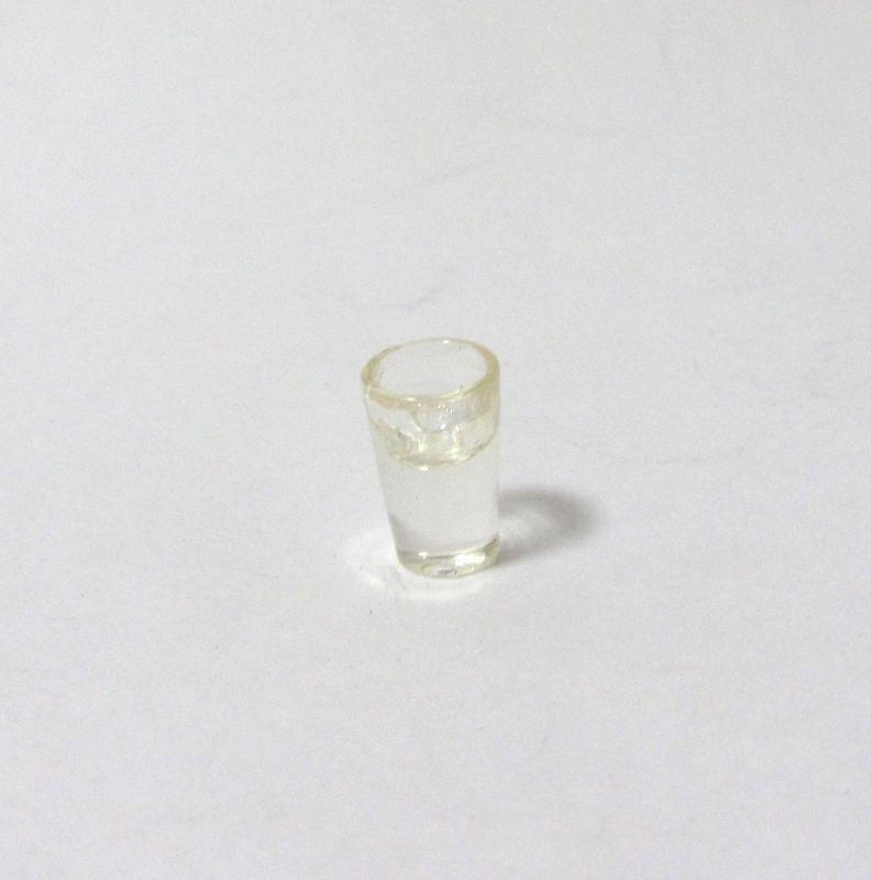 画像1: 水コップ入り(処分品)