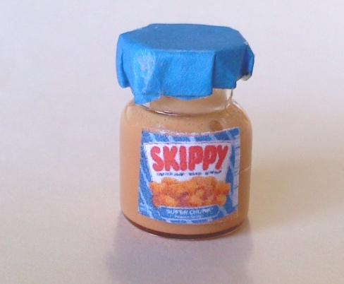 画像1: ピーナツバター