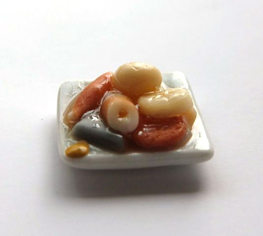 画像2: おでん・皿