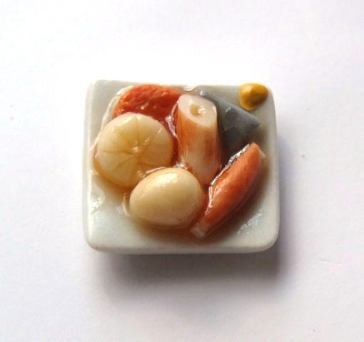 画像1: おでん・皿