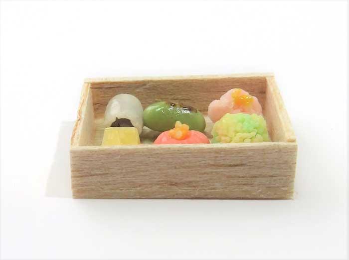 画像2: 和菓子(箱入り)