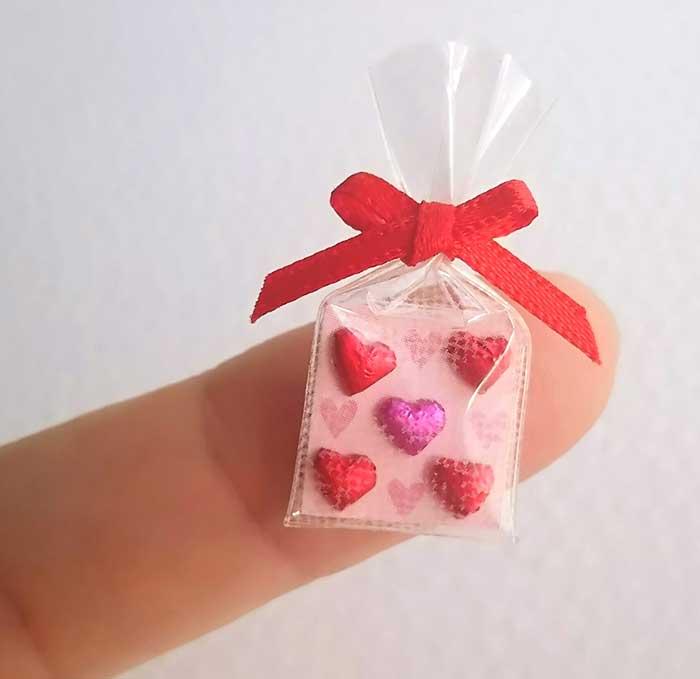 画像2: ハートのチョコレート